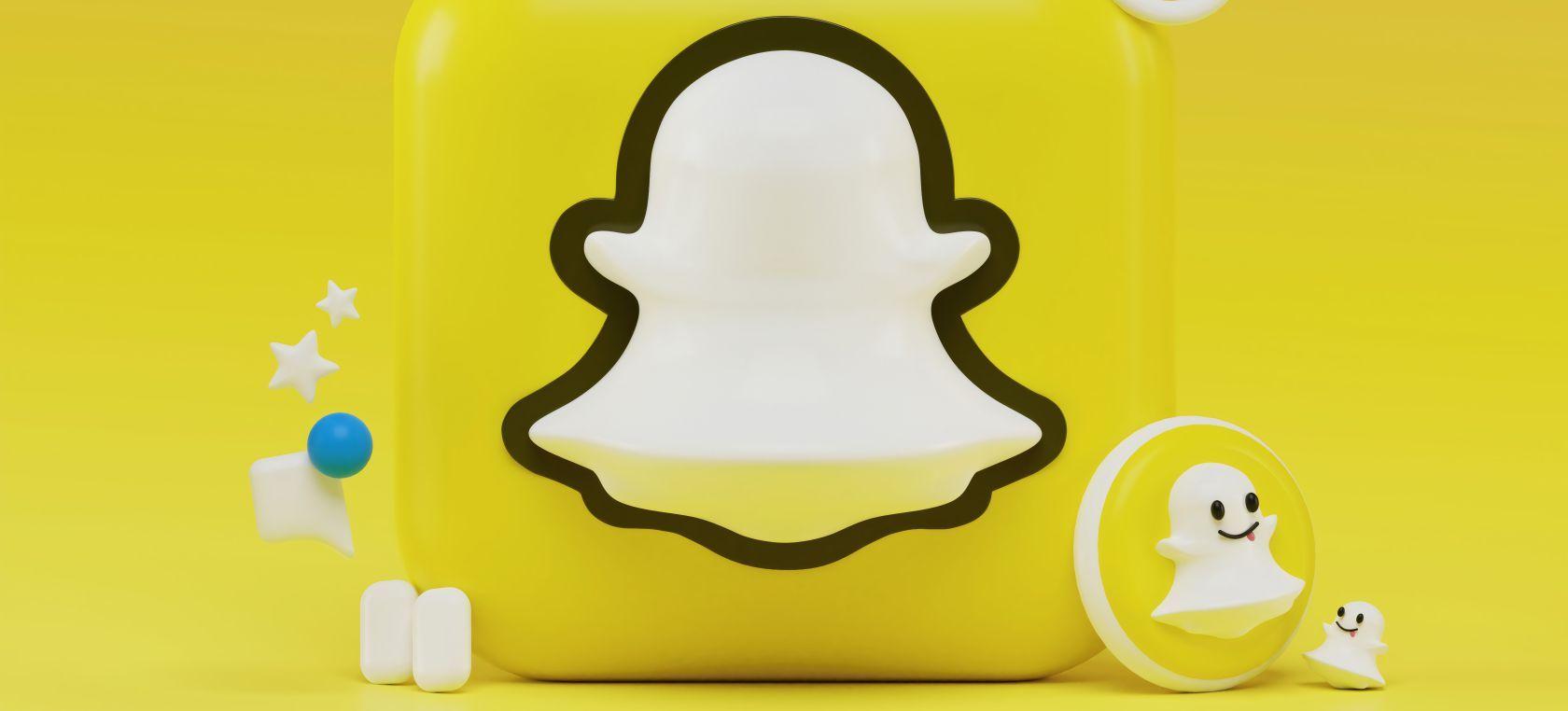 Cómo eliminar amigos Snapchat