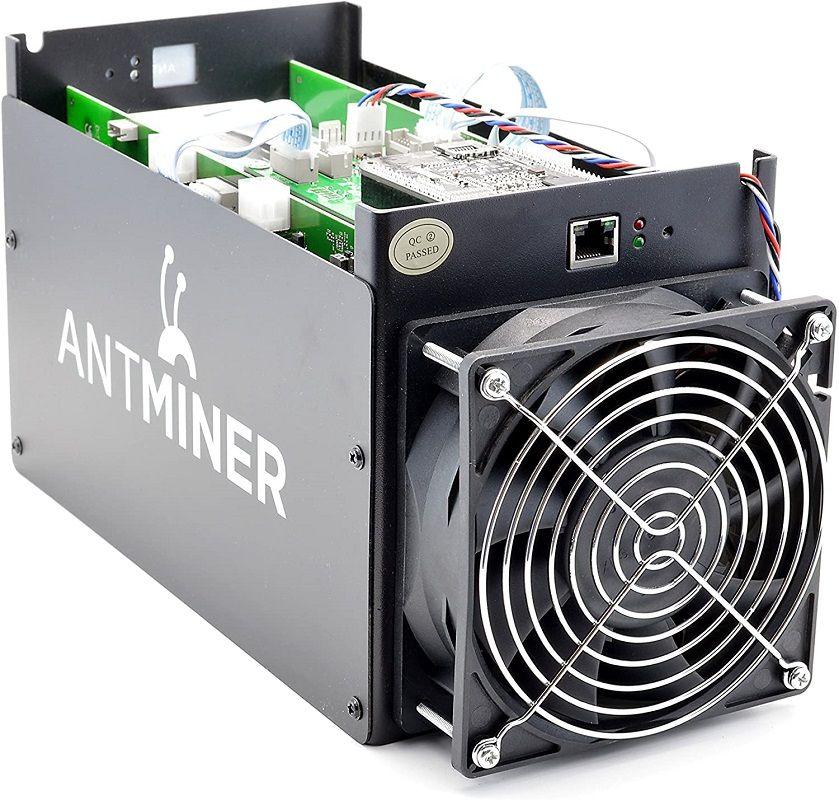 cómo hacer para minar Bitcoins 4