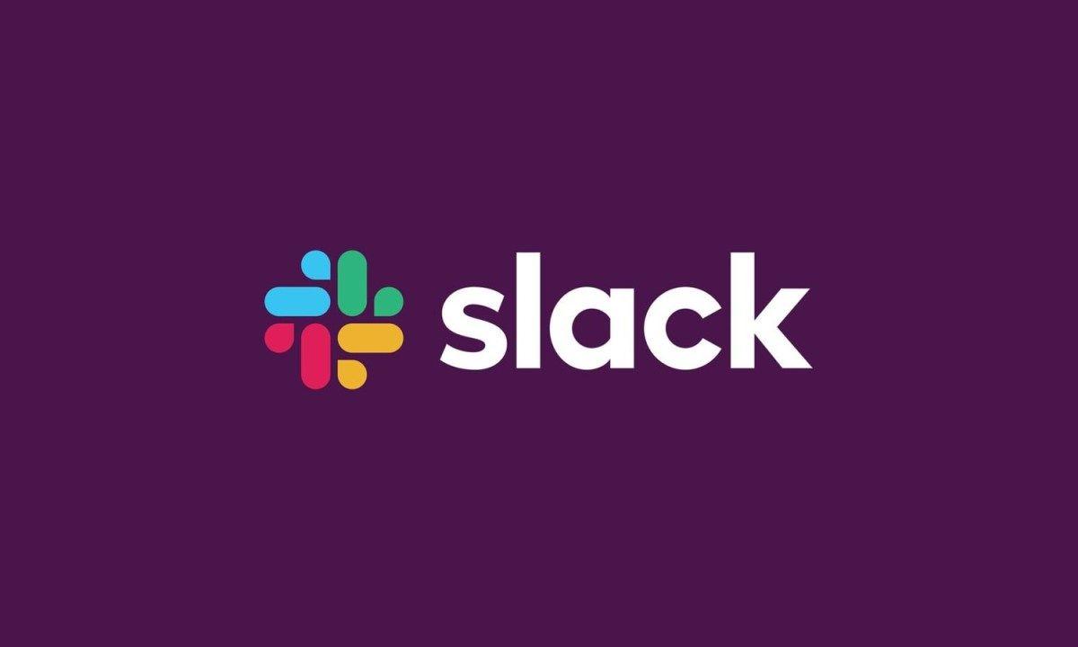 Cómo compartir audio vídeo Slack