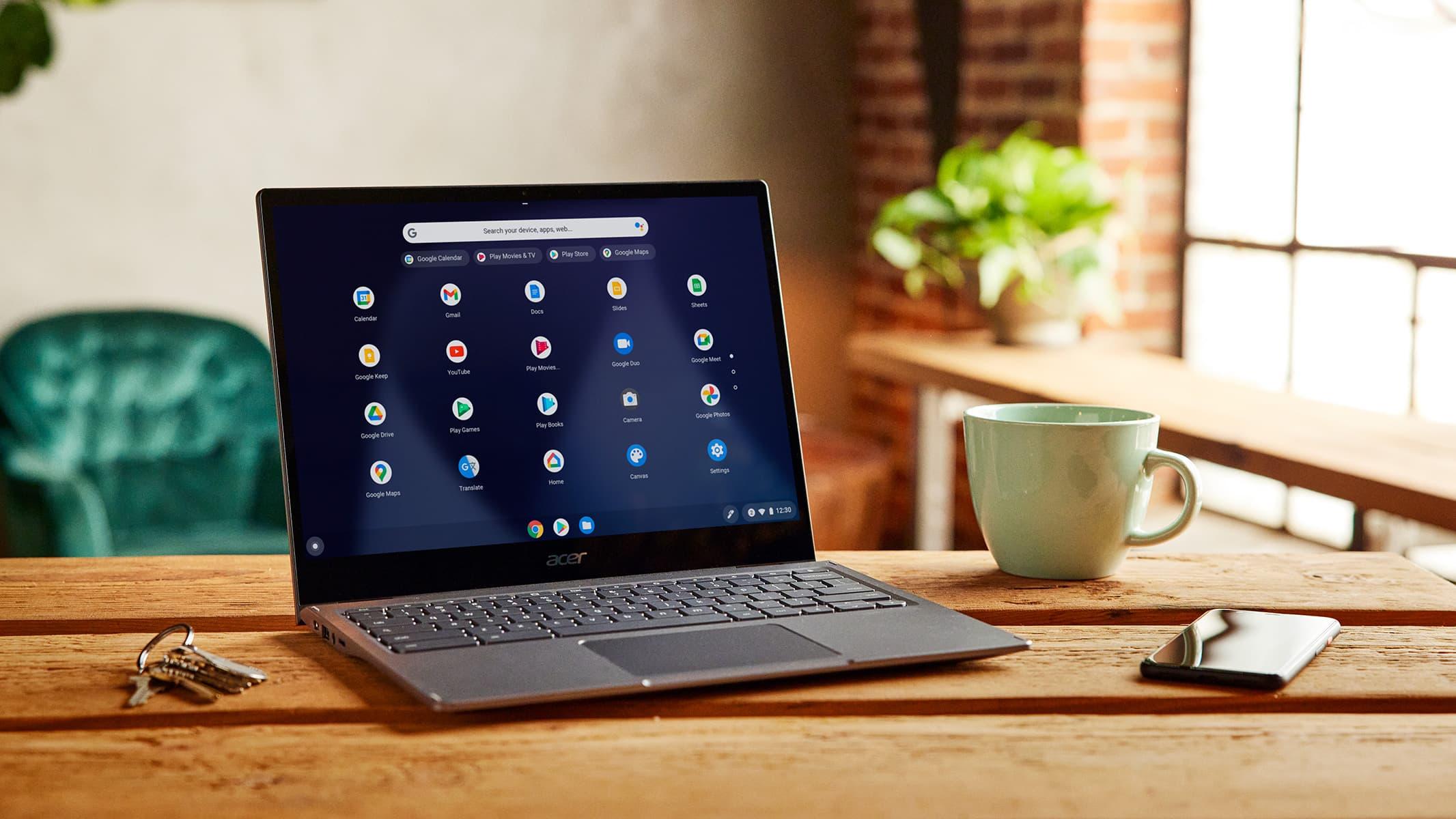 Los mejores trucos y consejos para tu Chromebook