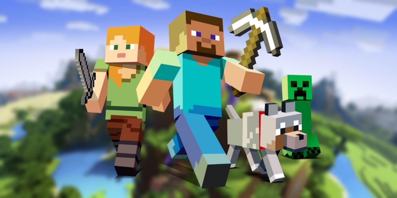 deshabilitar chat Minecraft 1