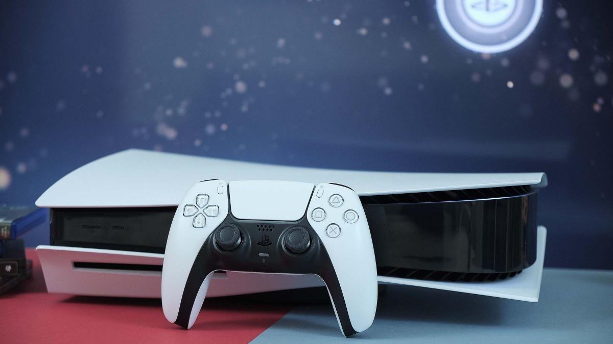 ¿Dónde comprar una PS5?