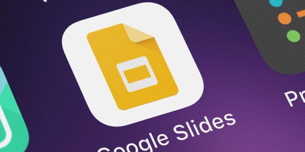 Cómo eliminar cuadro de texto en Google Slides