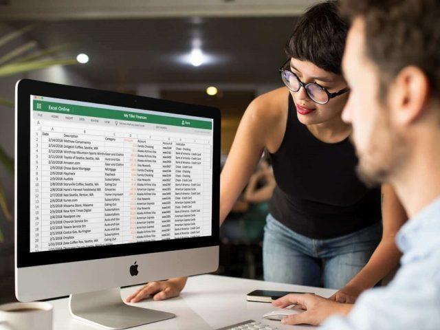 ¿Cómo exportar una tabla HTML a Excel con JavaScript?
