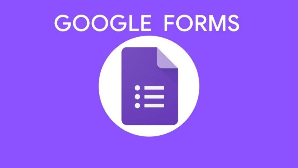 Cómo agregar imágenes en preguntas de formularios de Google