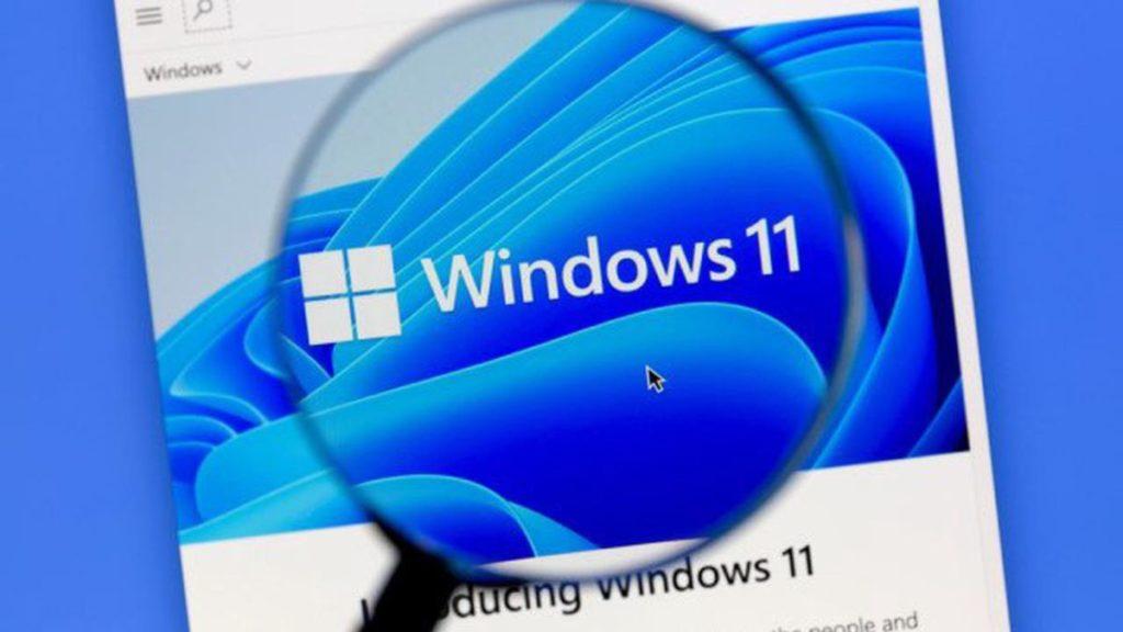 Cómo habilitar cuenta de administrador oculta de Windows 11