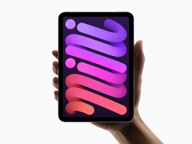 Por qué el iPad Mini 2021 es una de las mejores tablets de Apple