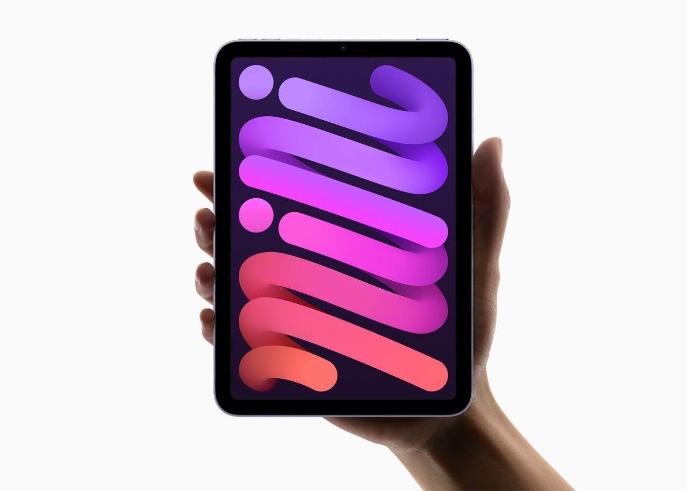 Por qué iPad Mini 2021 es la mejor tablet