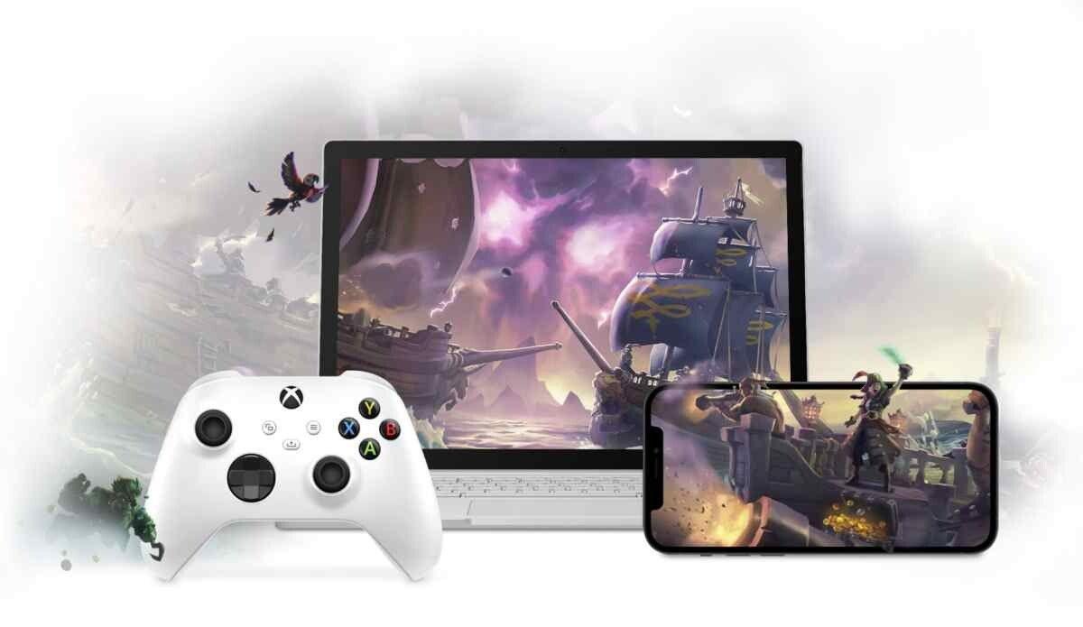 El mando de Xbox Cloud Gaming no funciona