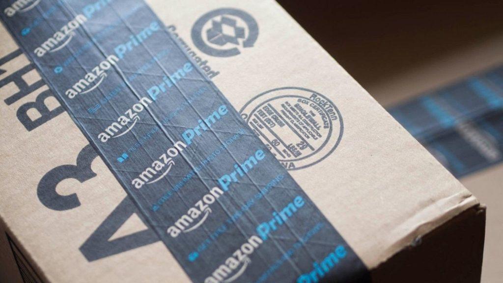 ¿Cómo rastrear un paquete perdido de Amazon?