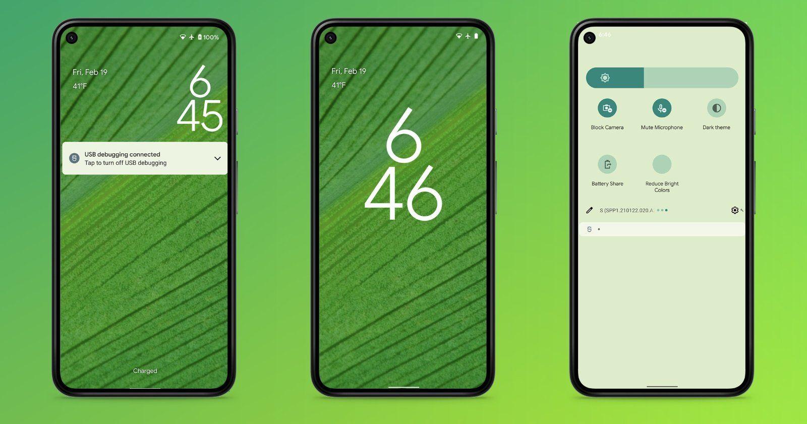 Los mejores trucos y consejos de Android 12
