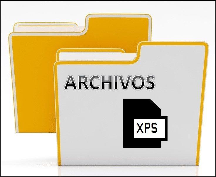 Cómo ver archivos XPS en Windows 10